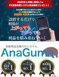 AnaGumaサポート事務局のヤマシタ